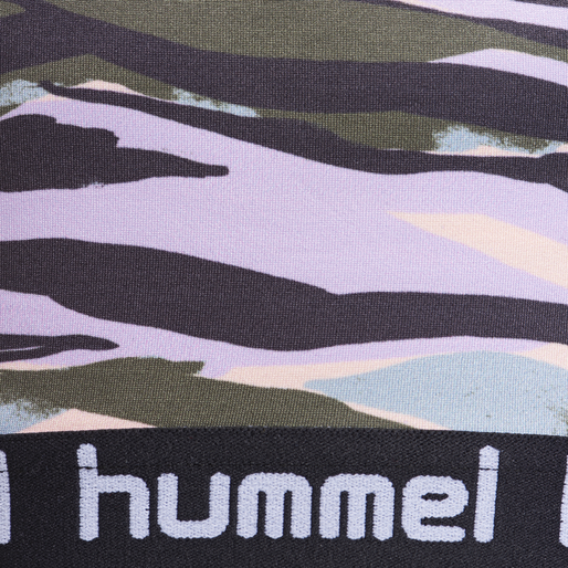HMLMIMMI SPORTS TOP, LAVENDULA, packshot