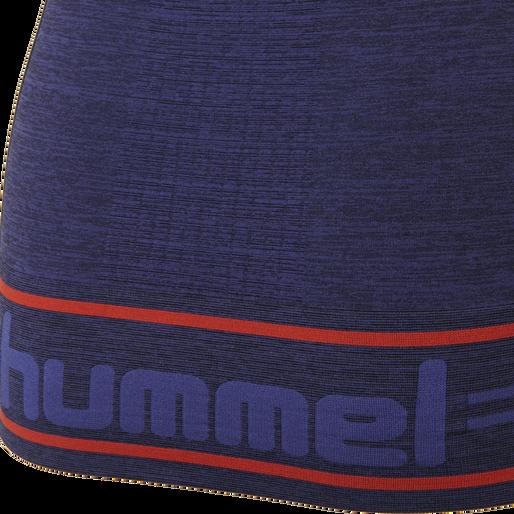 hmlGEMMA SEAMLESS TOP, ASTRAL AURA, packshot