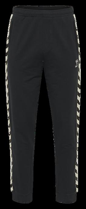 hmlMOVE KIDS CLASSIC PANTS, BLACK, packshot