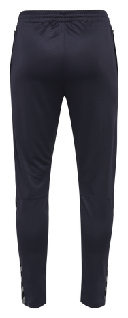hmlAUTHENTIC TRAINING PANT, MARINE, packshot