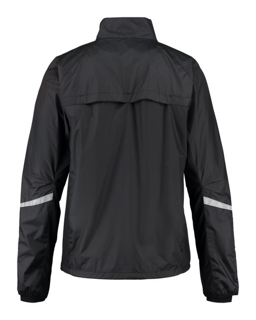 AUTH. CHARGE FUNCTIONAL JACKET, BLACK/BLACK, packshot