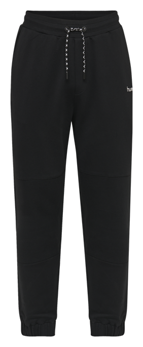 hmlLAKRIDS PANTS, BLACK, packshot
