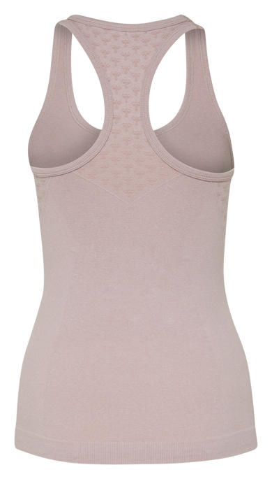 CLASSIC BEE CI SEAMLESS TOP, BURNISHED LILAC, packshot