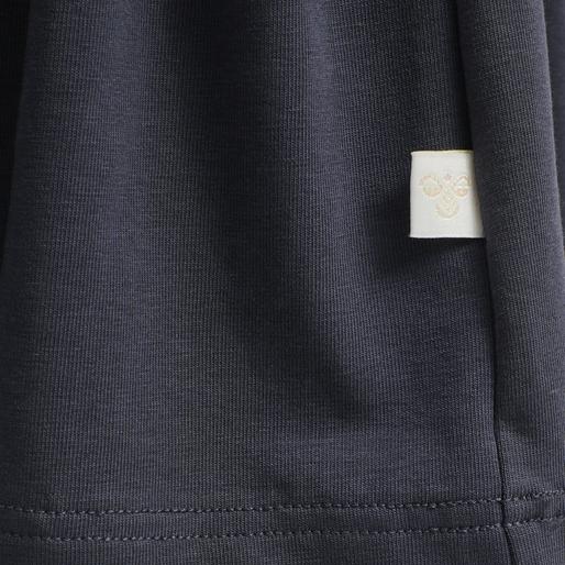 hmlMISASA DRESS LS, BLACK IRIS, packshot