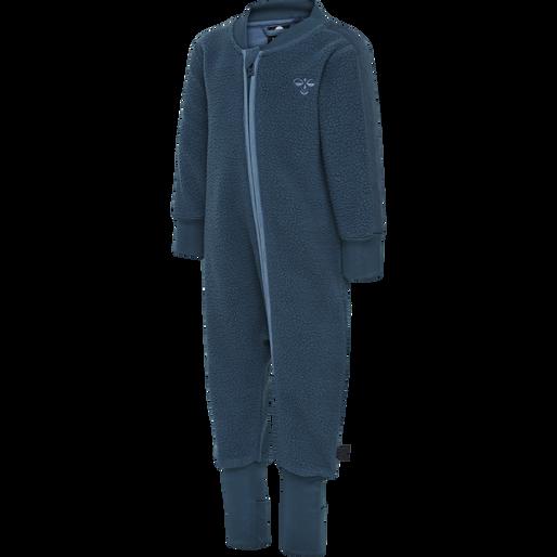hmlJAMIE SUIT, MAJOLICA BLUE, packshot