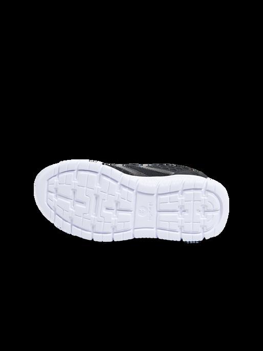 CROSSLITE SNEAKER JR, BLACK/WHITE, packshot