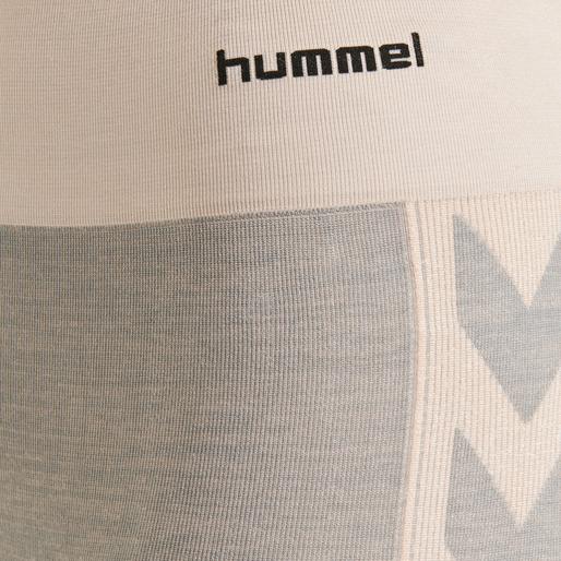 HMLCLEA SEAMLESS TIGHTS, CLOUD PINK MELANGE, packshot
