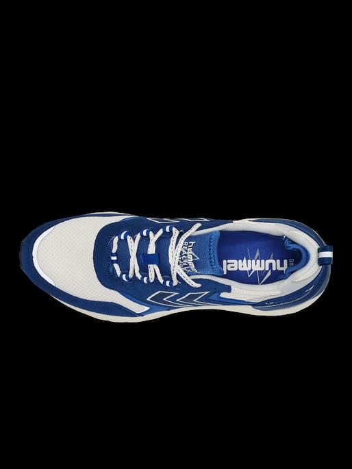 MARATHONA REACH LX, WHITE/ENSIGN BLUE, packshot