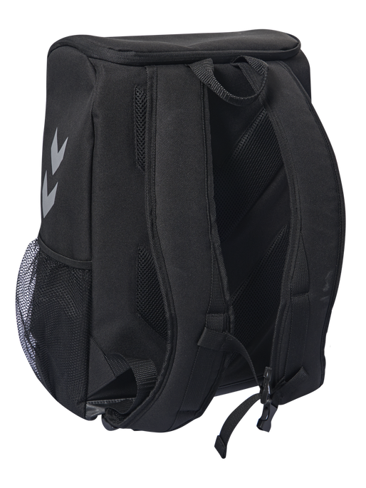 AUTHENTIC CHARGE BACK PACK, BLACK, packshot