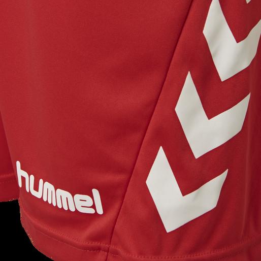 hmlPROMO DUO SET, WHITE/TRUE RED, packshot
