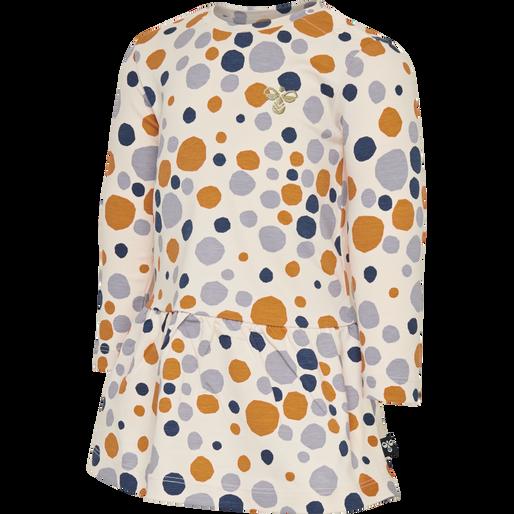 hmlEDNA DRESS L/S , ROSEWATER, packshot
