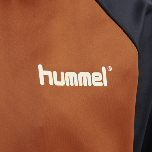 hmlMELODY ZIP JACKET, AUTUMNAL, packshot