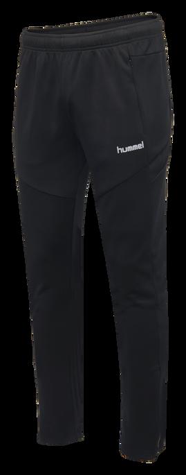 TECH MOVE POLY PANTS, BLACK, packshot
