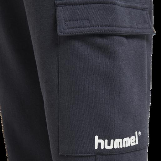 hmlLEO PANTS, BLUE NIGHTS, packshot