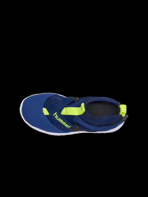 TERRAFLY KNIT JR, MAZARINE BLUE, packshot