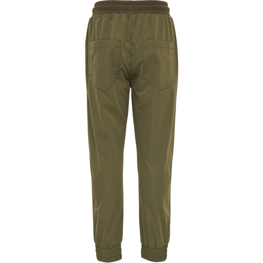 hmlTOM PANTS, IVY GREEN, packshot