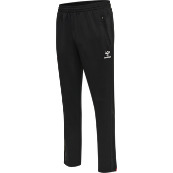 ASTRALIS 20/21 CIMA PANTS, BLACK, packshot