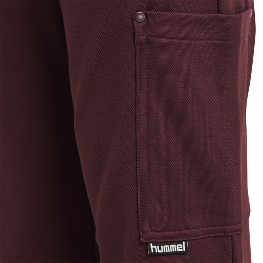 hmlNOTE PANTS, FIG, packshot