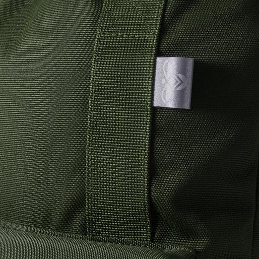 hmlJAZZ BACK PACK, CYPRESS, packshot