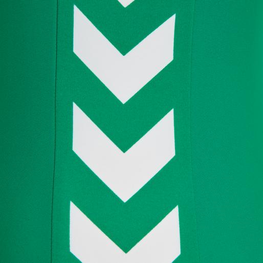 hmlDONNA SWIMSUIT, PEPPER GREEN, packshot