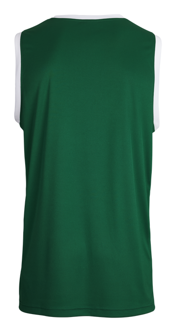 CORE BASKET JERSEY, EVERGREEN, packshot