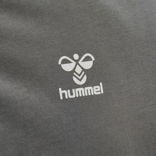 hmlINVENTUS 3/4 T-SHIRT, CASTLEROCK, packshot