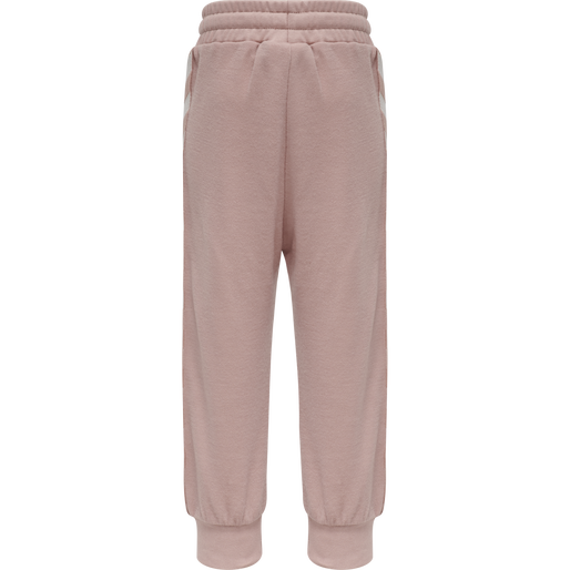 hmlWULBA PANTS, MISTY ROSE, packshot