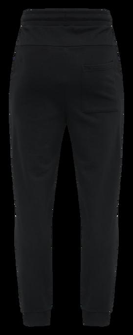 hmlURBAN PANTS, BLACK, packshot