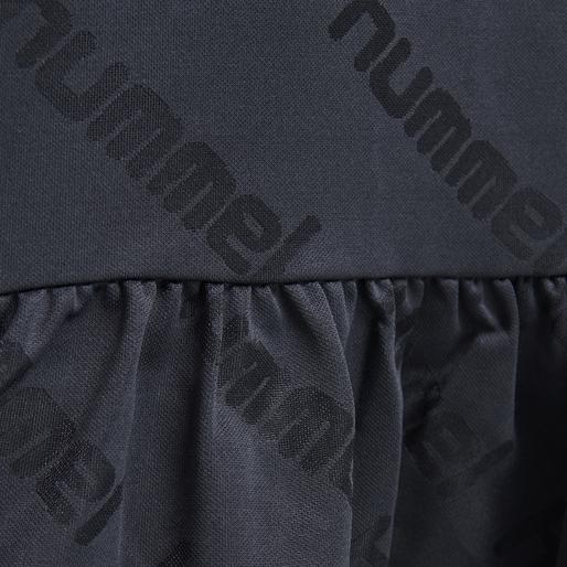 hmlSARA DRESS S/S, BLUE NIGHTS, packshot