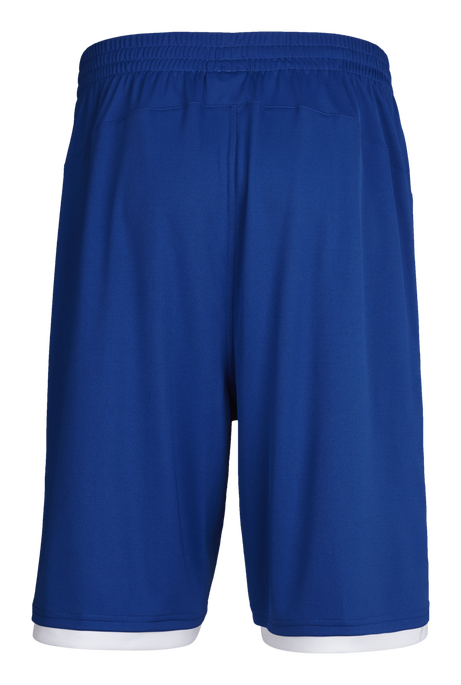 CORE BASKET SHORTS, TRUE BLUE, packshot