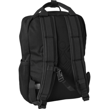hmlFUNK BACK PACK, BLACK, packshot