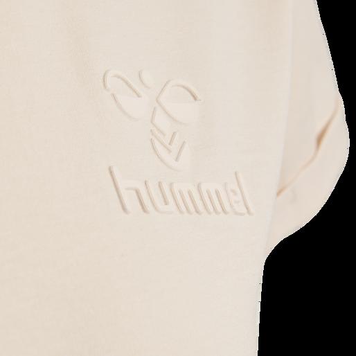 HMLISOBELLA T-SHIRT S/S, CLOUD PINK, packshot