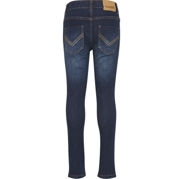 hmlDREAM PANTS, DARK DENIM, packshot
