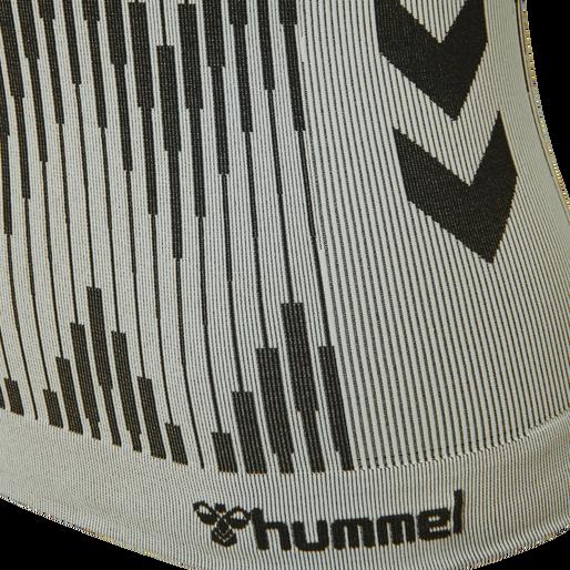 hmlWERA SEAMLESS TOP, QUARRY, packshot