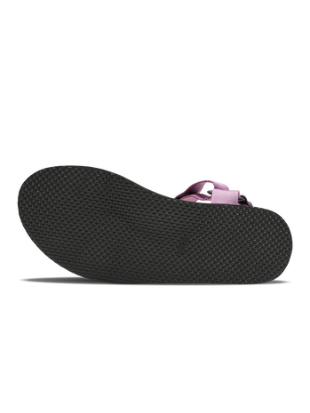 STRAP SANDAL, MULTI COLOUR PINK, packshot