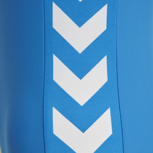 hmlDONNA SWIMSUIT, BRILLIANT BLUE, packshot