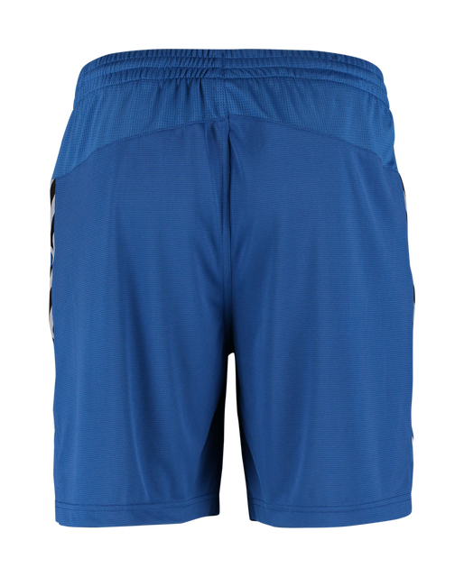 AUTH. CHARGE POLY SHORTS, TRUE BLUE, packshot