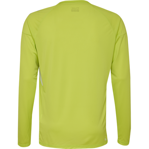 TECH MOVE KIDS JERSEY L/S, EVENING PRIMROSE, packshot