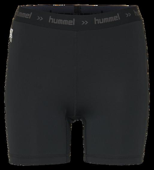 HUMMEL FIRST PERFORMANCE WOMEN HIPSTER, BLACK, packshot