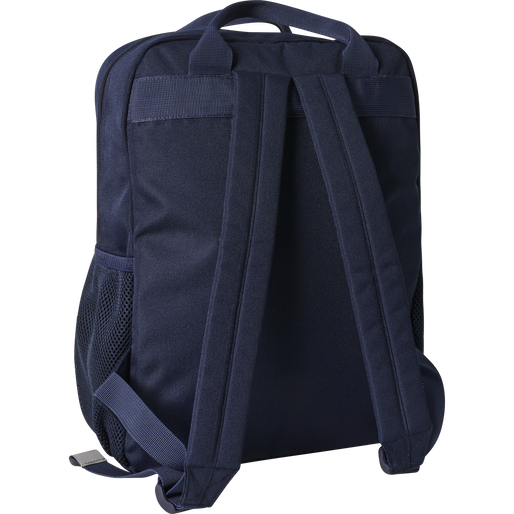 hmlJAZZ BACKPACK MINI, BLACK IRIS, packshot