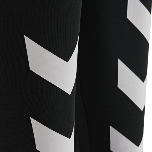 hmlDEEBEE TIGHTS, BLACK, packshot