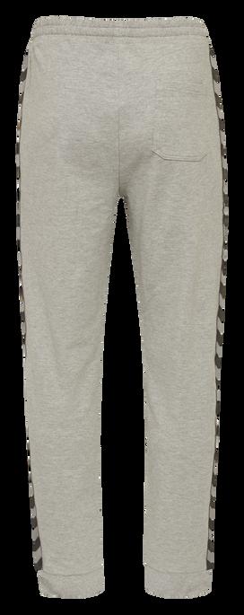 hmlMOVE CLASSIC PANTS, GREY MELANGE, packshot