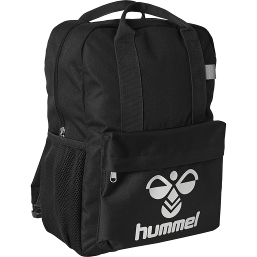 hmlJAZZ BACK PACK, BLACK, packshot