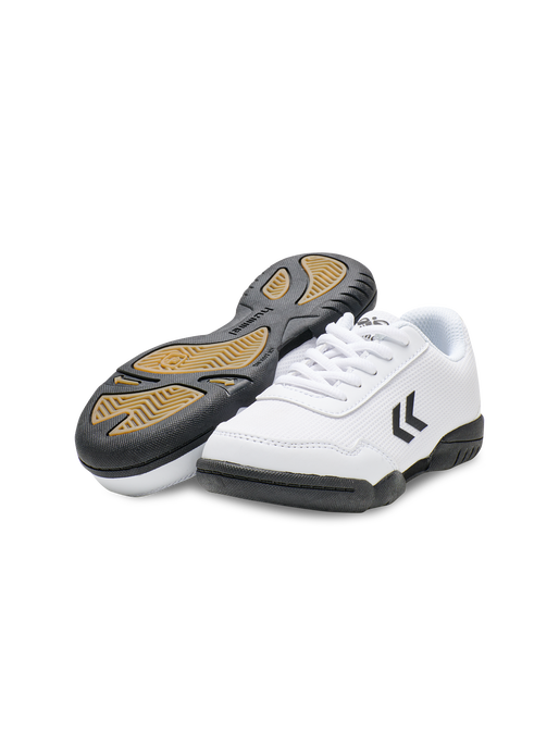 AERO TEAM JR LC, WHITE, packshot
