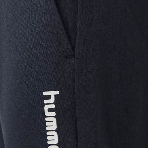 hmlOTTAVIA PANTS, BLUE NIGHTS, packshot