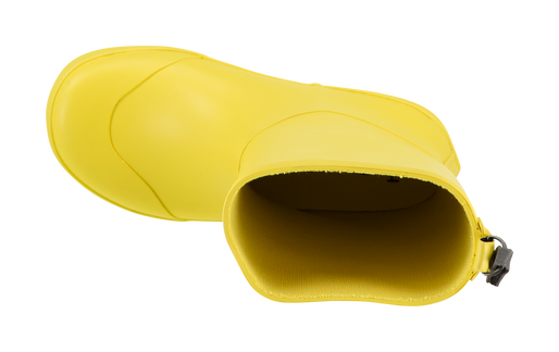 RUBBERBOOT, LEMON, packshot