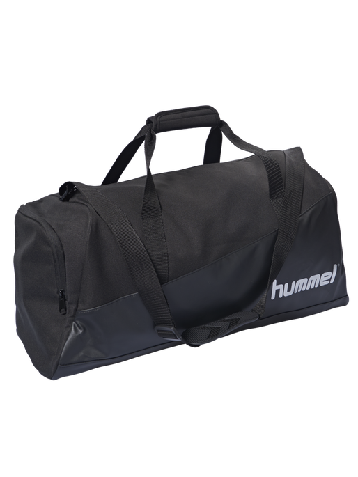 AUTHENTIC CHARGE TEAM SPORTS BAG, BLACK, packshot