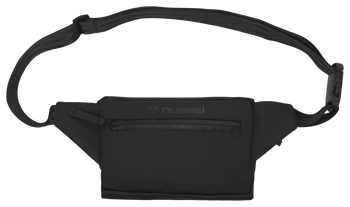 LIFESTYLE BUM BAG, BLACK, packshot