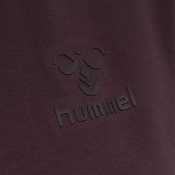 HMLISOBELLA T-SHIRT S/S, FUDGE , packshot