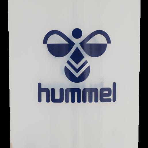 hmlACTION WATERBOTTLE, TRANSPARENT/MARINE , packshot
